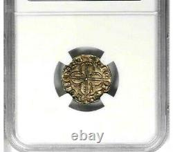 1016 -1023 Great Britain Penny, S-1157, NGC MS 64 Superb Strike Thetford England
