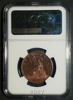 1806 Proof Half Penny. Soho