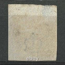 1840 GB QV QUEEN VICTORIA 1d PENNY BLACK PLATE 1a, NF, MINT