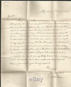 1840 Penny Black (jf) Good To Large Margins On Entire Heysham To Preston