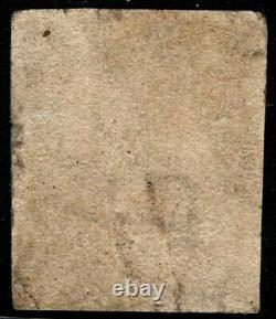 1840 QV SG1 1d Penny Black Plate 5 Fine Mint OG 4 Margins CV £12,500 RARE