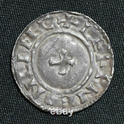 Edward The Confessor, 1042-66, Radiate Type Penny, Leofwine/Lincoln, S1173, N816
