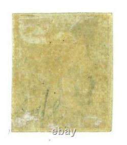 GB 1840 1d Penny Black unused unbenutzt Briefmarke