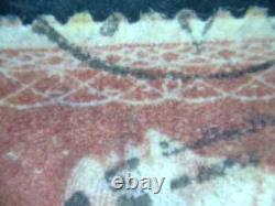 Great Britain 1864 Penny Red, Plate 225, Fine used, SG 43/44
