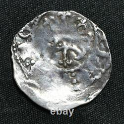 Henry I 1100-35, Quadrilateral Penny, Type XV, Oter/Norwich, S1276, N871