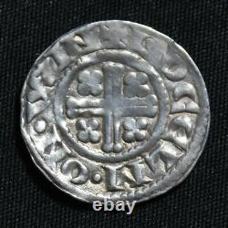Henry II 1154-89, Short Cross Penny, Gocelm/Winchester Cl 1a4, Ex Mass & Sazama