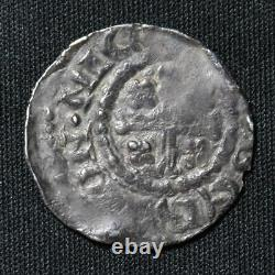 Henry II 1154-89, Short Cross Penny, Rodbert/Lincoln Class 1b1, Ex Mass & Mossop