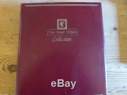 Penny Red certified collection of envelopes/letters comprsing early 1d red stamp