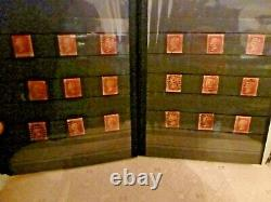 Prinz Westminster The Penny Red Plate Collection 159 Stamps