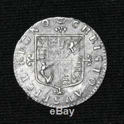 Undated (1660's) Great Britain, Charles II, Maundy Penny, S-3389
