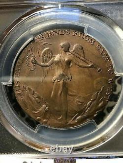 1794 Grande-bretagne Conder Token 1 Penny Pcgs Ms63 Bn Lot#g915 Dh-4 Suffolk