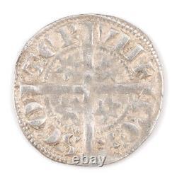 Écosse, Alexander III Long Cross Penny, 1249-1286