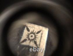 GB 1840 1d Penny Noir Non Utilisé Nonbenutzt Briefmarke