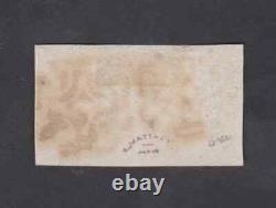 GB Qv 1840 Sg4 2d Blue Two Penny Paire Plate 1 Bd-be Superbe Paire Exceptionnelle