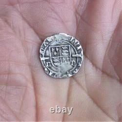 Hammered Tudor Period Henry VII Sovereign Type Argent Penny, Durham
