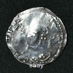 Henry I 1100-35, Penny Quadrilatéral, Type Xv, Oter/norwich, S1276, N871
