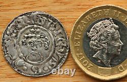 Henry II (1154-89) Penny, Northampton, Reinald