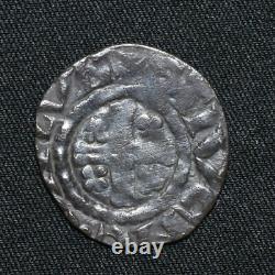 Richard I, 1189-99, Short Cross Penny, Stivene/londres, Classe 4a, S1348a, N968/1